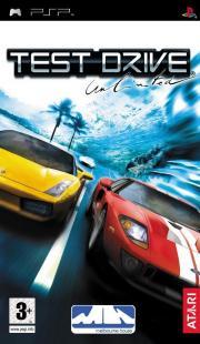 Cover von Test Drive Unlimited