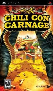 Cover von Chili Con Carnage