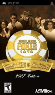 Cover von World Series of Poker