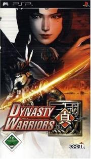 Cover von Dynasty Warriors