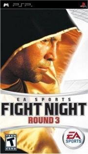 Cover von Fight Night Round 3