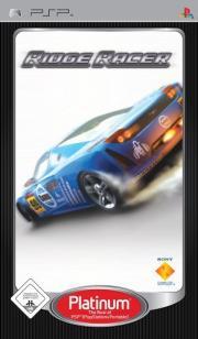 Cover von Ridge Racer