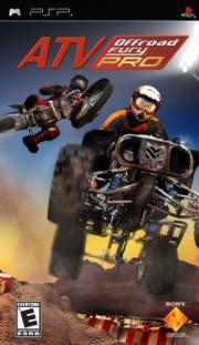 Cover von ATV Offroad Fury Pro