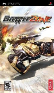 Cover von BattleZone