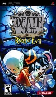 Cover von Death Jr. - Root of Evil