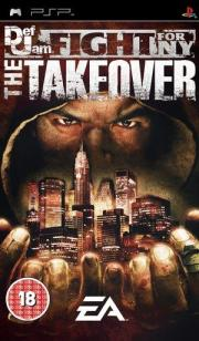 Cover von Def Jam - Fight for NY - The Takeover
