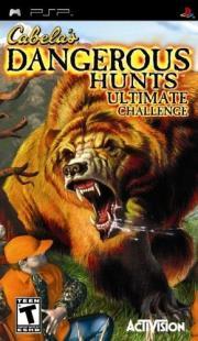 Cover von Cabela's Dangerous Hunts 06 - Kill or be Killed