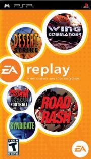Cover von EA Replay