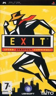 Cover von Exit