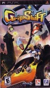 Cover von GripShift