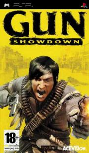 Cover von Gun Showdown