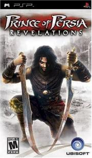 Cover von Prince of Persia - Revelations