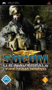 Cover von SOCOM - U.S. Navy SEALs Fireteam Bravo
