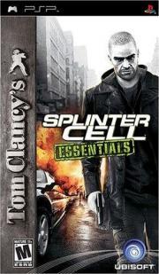 Cover von Splinter Cell - Essentials
