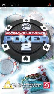 Cover von World Championship Poker 2 - Featuring Howard Lederer