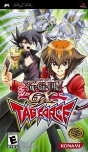 Cover von Yu-Gi-Oh! - GX Tag Force