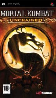 Cover von Mortal Kombat - Unchained