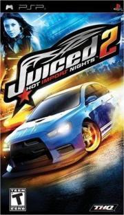 Cover von Juiced 2