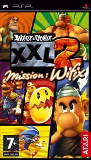 Cover von Asterix und Obelix XXL 2 - Mission Wifix