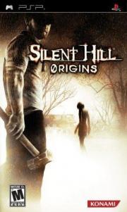 Cover von Silent Hill - Origins
