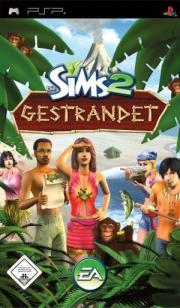 Cover von Die Sims 2 - Gestrandet