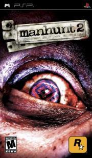Cover von Manhunt 2
