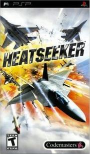 Cover von Heatseeker