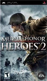 Cover von Medal of Honor - Heroes 2