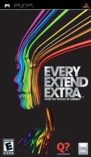 Cover von Every Extend Extra