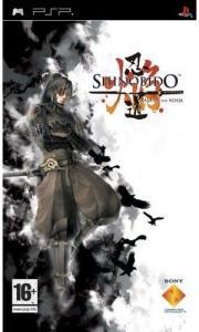 Cover von Shinobido - Geschichten des Ninja