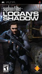 Cover von Syphon Filter - Logan's Shadow