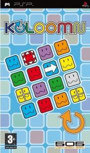 Cover von Koloomn