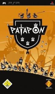 Cover von Patapon