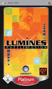 Cover von Lumines