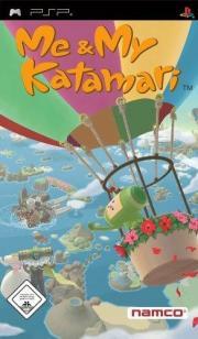 Cover von Me and my Katamari