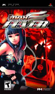 Cover von DJ Max Fever