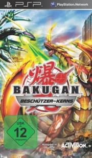 Cover von Bakugan - Beschützer des Kerns