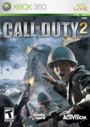 Cover von Call of Duty 2