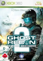 Cover von Ghost Recon - Advanced Warfighter