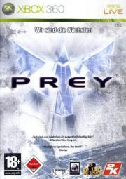 Cover von Prey (2006)