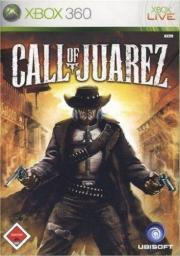 Cover von Call of Juarez