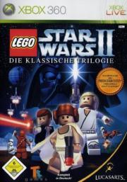 Cover von Lego Star Wars 2 - Die klassische Trilogie