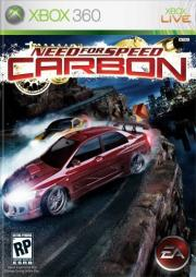 Cover von Need for Speed - Carbon