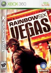 Cover von Rainbow Six - Vegas