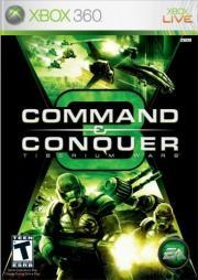 Cover von Command & Conquer 3 - Tiberium Wars