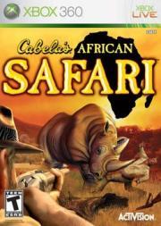 Cover von Cabela's African Safari