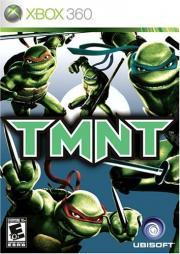 Cover von TMNT