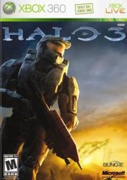 Cover von Halo 3