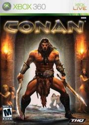 Cover von Conan (2007)