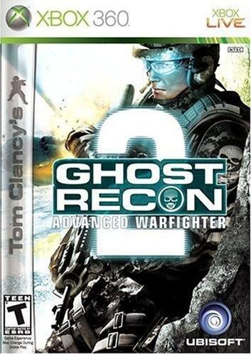 ghost recon advanced warfighter 2 cheats f r xbox 360. Black Bedroom Furniture Sets. Home Design Ideas